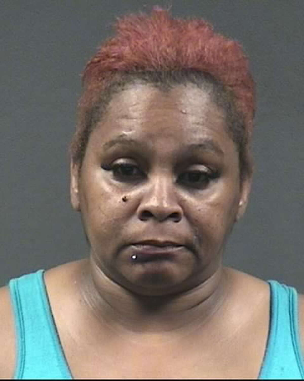 Tracey Rechelle Smith was arrested in April 2018 on a third charge of DWI.