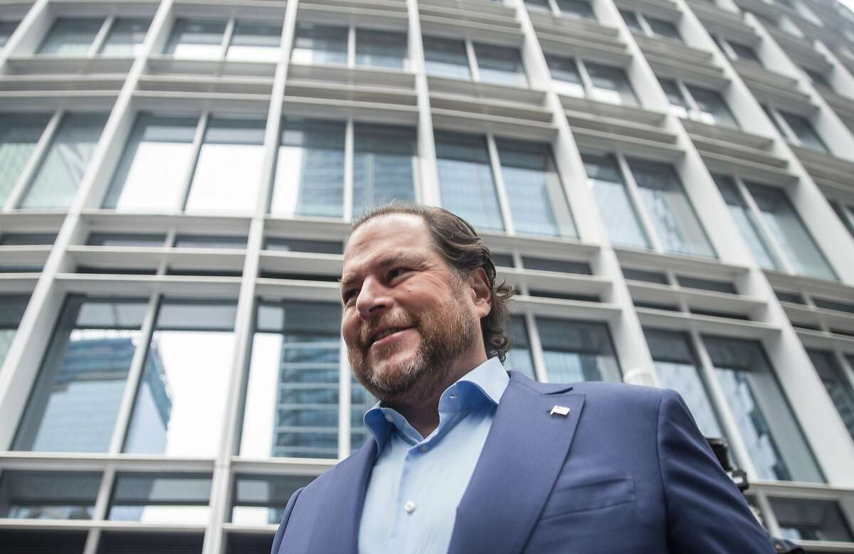 Salesforce CEO Marc Benioff supported Proposition C, a 2018 San Francisco measure which raised the company's city taxes. Salesforce said in 2019 that it took no position on federal tax cuts.