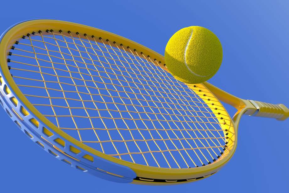 This weekend's local sporting activities includes a variety of tennis options. Photo: Andriy Onufriyenko/Getty Images