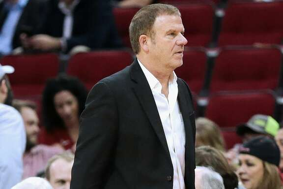 Rockets owner Tilman Fertitta and the Rockets organization are working on a wide variety of plans for Thursday's Game 5 to pay tribute to the victims, first responders and community personnel impacted by the shooting at Santa Fe High School.