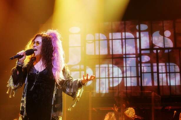 """""""A Night With Janis Joplin"""" will run from May 30-June 24 at Ivoryton."""