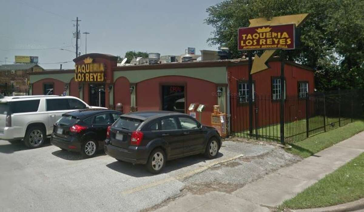 Taqueria Los Reyes 1150 Federal Rd. Houston, TX 77015 Demerits: 18 Inspection Highlights:Provide effective measures intended to eliminate the presence of flies on the premises.