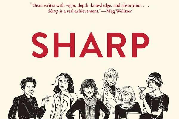 """""""Sharp"""""""