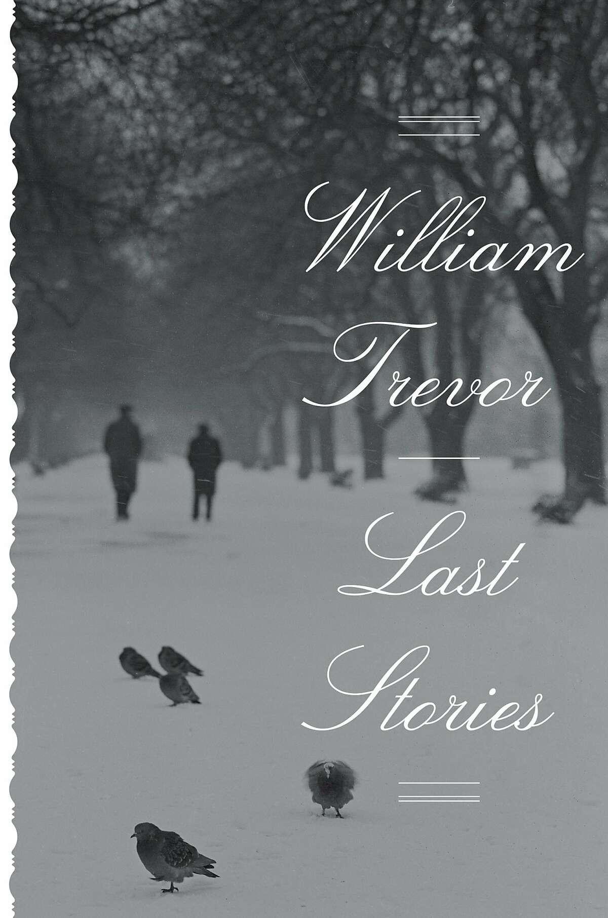 """""""Last Stories"""""""