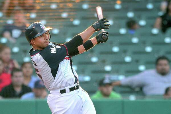 Second baseman Josh Rodriguez was 2-for-3 with three runs and two RBIs as the Tecolotes Dos Laredos lost 9-7 Tuesday night at Uni-Trade Stadium against Acereros de Monclova. He hit the second of back-to-back homers in the third for an early 2-0 lead.