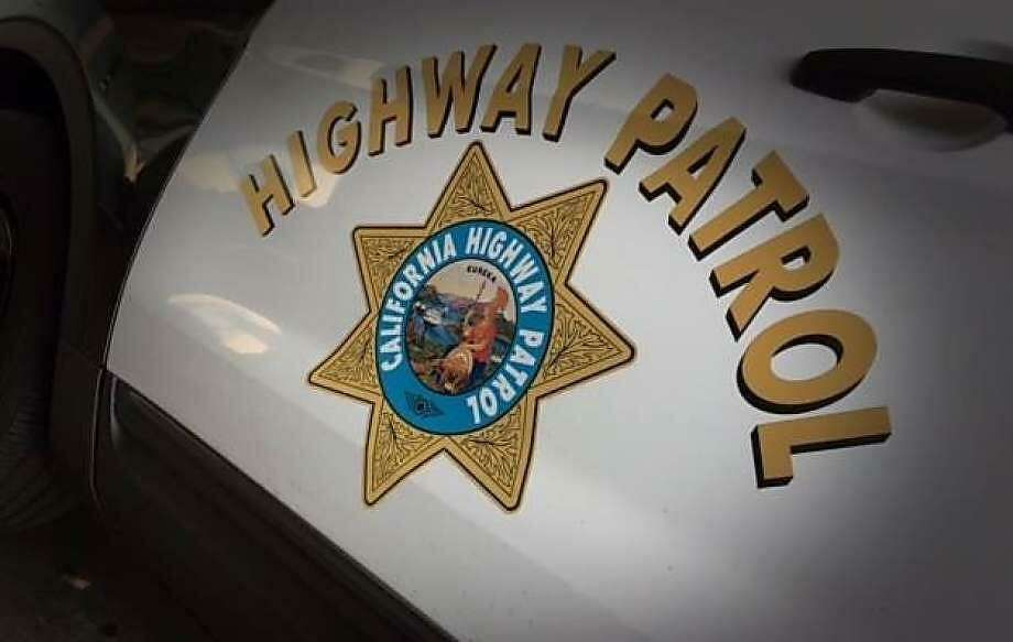 A two-car crash Wednesday morning caused major traffic delays at the Caldecott Tunnel in Orinda, authorities said. Photo: California Highway Patrol /