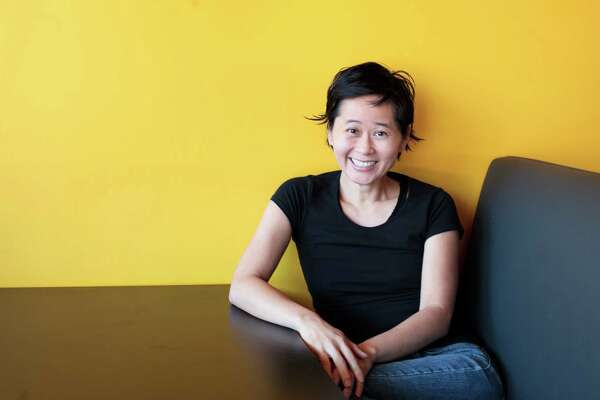 Jenni Tran-Weaver of Jenni's Noodle House. Credit: Courtesy of Jenni Tran-Weaver