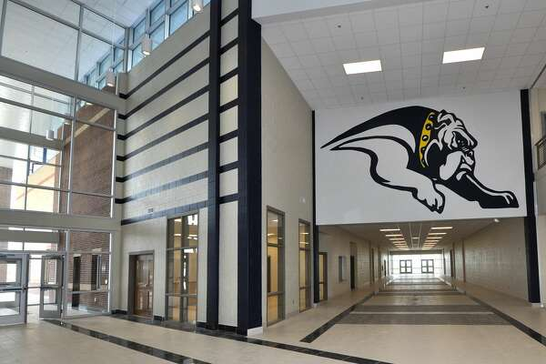 The new Alexander High School 9th grade campus is projected to be completed on July 15 and ready to open for the 2018-19 academic school year.