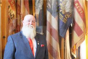 State Rep. Bill Buckbee, New Milford