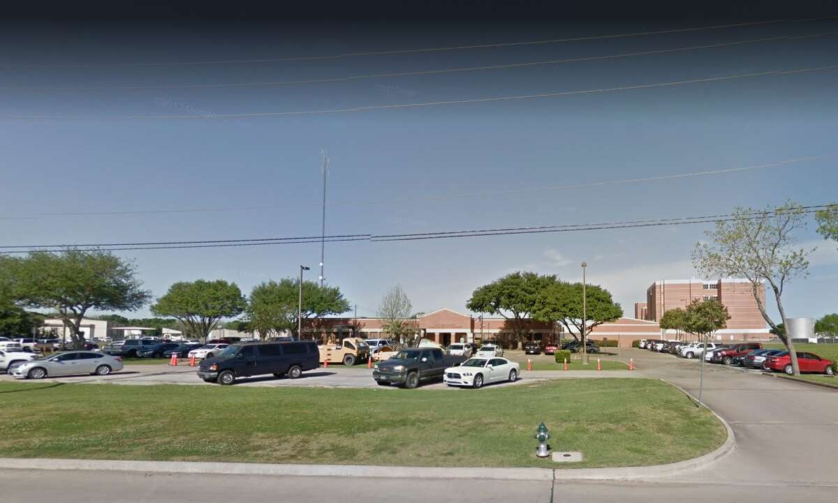 The Fort Bend County Juvenile Detention Center is located southeast of Highway 90 in Richmond.