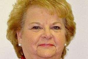 Republican Judy Cope has held the Precinct 4 position since 2003.