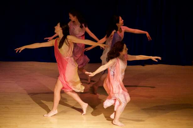 Mary Sano and Her Duncan Dancers will restage original Isadora Duncan works at the Dionysian Festival.