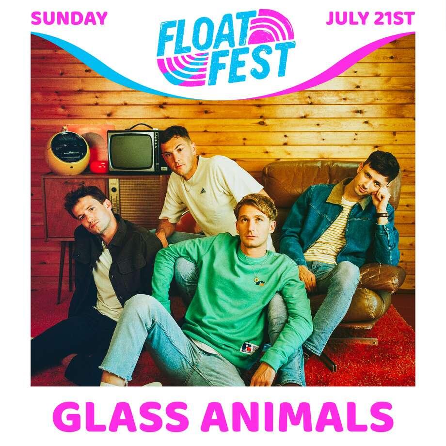 Float Fest Lineup Photo: Courtesy Float Fest