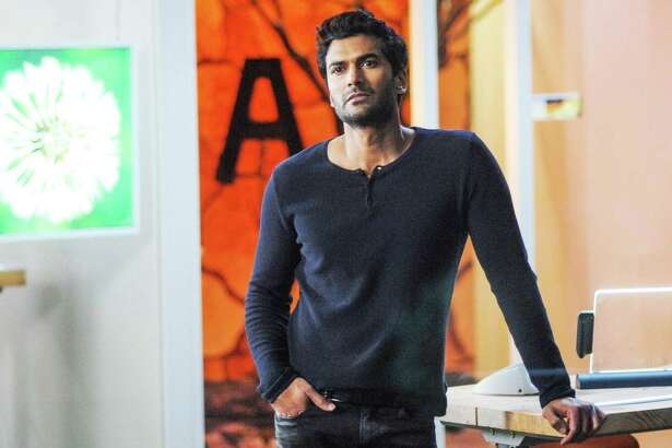 "Sendhil Ramamurthy, who grew up in San Antonio and graduated from Keystone School, returns to TV in NBC's thrilling new drama series ""Reverie"" about virtual reality taken to the extreme."