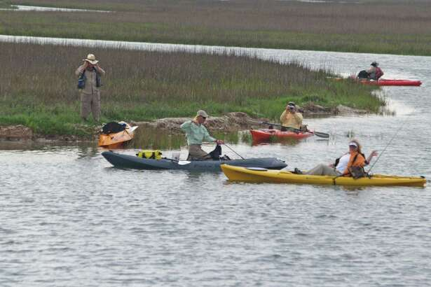 Kayaking along the Gulf Coast is an adventure to remember.