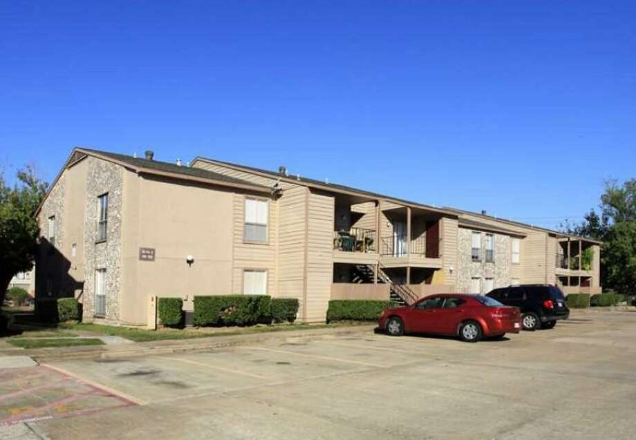 Miami-based One Real Estate Investment has acquired the Airport Gardens apartments at 7700 W. Airport Blvd.Airport Gardens consists of 172 units. Photo: One Real Estate Investment