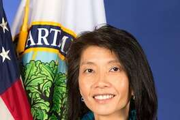 Holly L. Ham is theexecutive director of the White House Initiative on Asian Americans and Pacific  islanders.