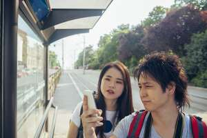 Psychologists from the University of California at Santa Barbara say men navigate more efficiently than women. They published their findings on Tuesday, May 22, 2018.