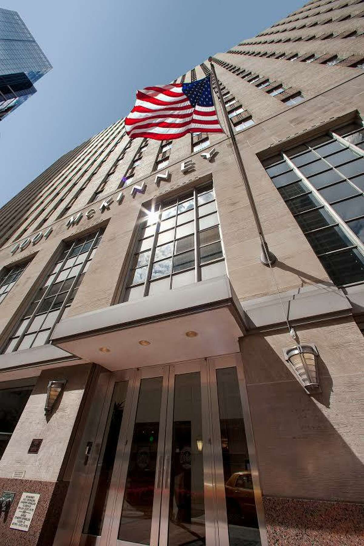 Schouest, Bamdas, Soshea & BenMaier, a law firm known as SBSB, has leased the 14th floor of the recently renovated 1001 McKinney building, according to Cameron Management.