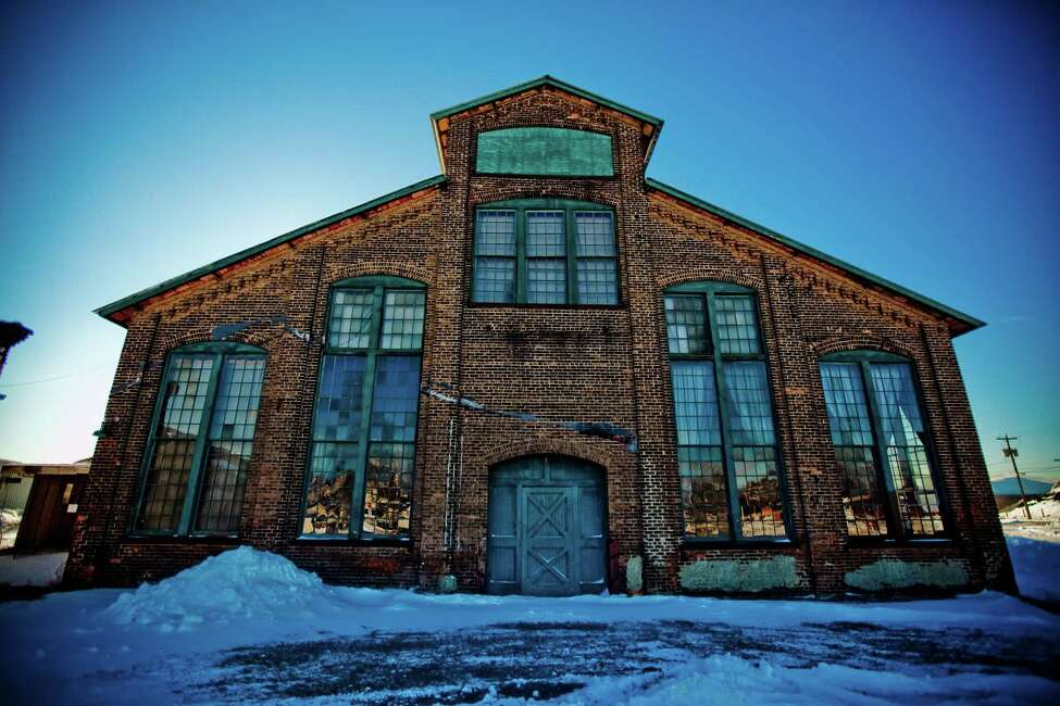 The Basilica Hudson at 110 Front St. in Hudson is a reclaimed 19th century factory, converted into an art and performance space. The New Art Dealers Alliance will be holding an art fair in the space on July 30-31, 2011.