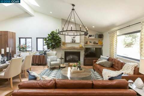 Peek Inside The East Bay Homes Featured On Brother Vs Brother Last