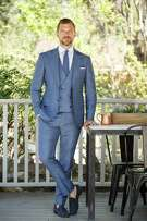 Drew Jones, founder of Dallas-basedHarper & Jones, has opened a Houston showroom  at 1902 Washington Avenue in Sawyer Heights. Founded in 2007 as D. Jones  Clothiers, clientele of the men's custom  apparel company includes athletes and celebrities.Prices for custom suits range from $895 to $3,995 and shirts from $125 to $400.