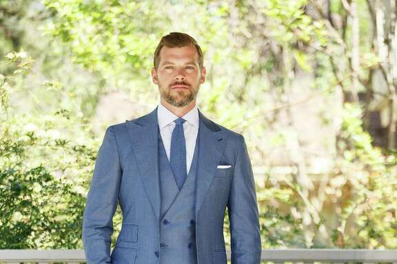 Drew Jones, founder of Dallas-based Harper & Jones, has opened a Houston showroom  at 1902 Washington Avenue in Sawyer Heights. Founded in 2007 as D. Jones  Clothiers, clientele of the men's custom  apparel company includes athletes and celebrities. Prices for custom suits range from $895 to $3,995 and shirts from $125 to $400.