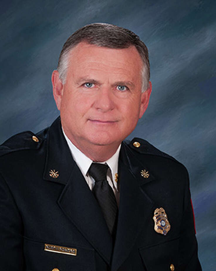 The City of Plainview announces the retirement of Fire Chief Rusty Powers, effective June 1 Photo: Courtesy Photo