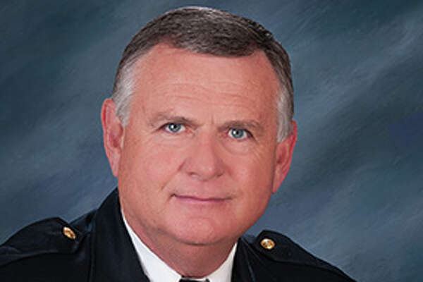 The City of Plainview announces the retirement of Fire Chief Rusty Powers, effective June 1