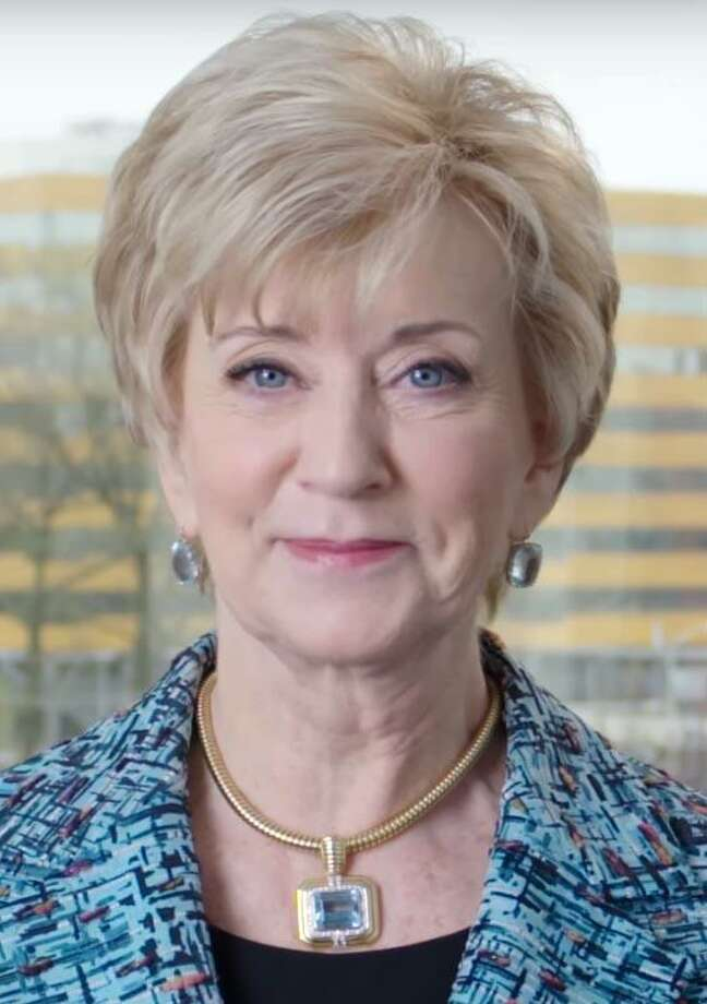 Linda McMahon, Administrator of the U.S. Small Business Administration (SBA) Photo: Contributed Photo / Contributed Photo / Connecticut Post Contributed