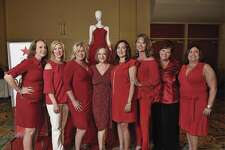 The American Heart Association's (AHA) Montgomery County Go Red For Women Luncheon on May 11 welcomed 620 guests to The Woodlands Waterway Marriott in honor of a strong local commitment to better heart health.
