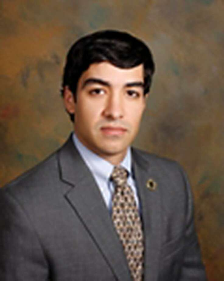 Bexar County Assistant District Attorney Jacob Kemmy