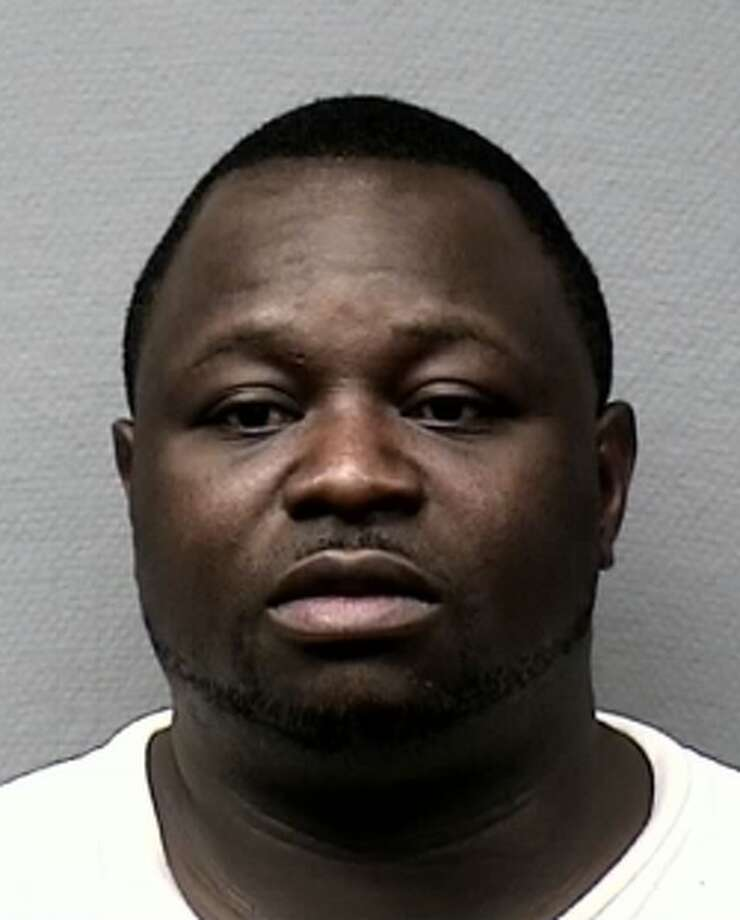 A Houston man convicted of seven rapes was sentenced to seven life sentences on Wednesday, the Harris County District Attorney's Office said. Marquis Tate, 35, was previously found guilty of a 2015 assault during which he walked up behind a woman on Lyons Road, threatened her with a knife, drove her to a secluded area and then raped her, DA Kim Ogg said in a statement.