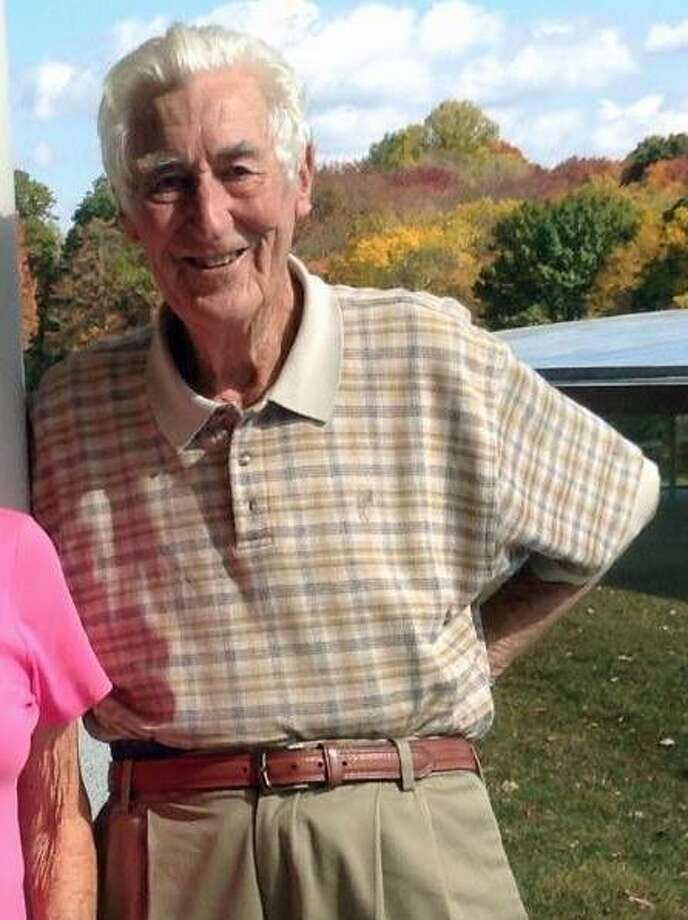 Robert Gannon, 89, went missing Wednesday evening. Anyone who sees him is asked to call 911. Photo: Contributed / Norwalk Police Department