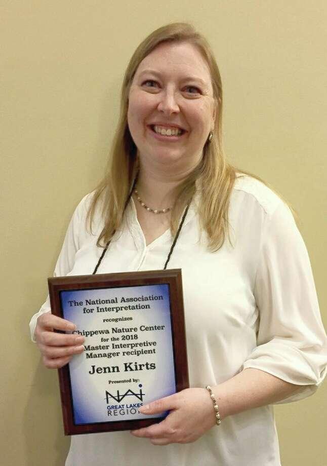 Jenn Kirts