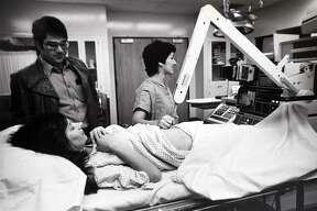 Ultrasound procedures at Yale-New Haven Hospital