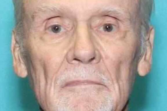Burleigh Ray Murphree, 86, was last seen on Wednesday night.
