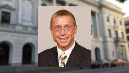 The U.S. Senate Judiciary Committee voted 11-10 along party lines Thursday, May 24, 2018, to approve Andrew Oldham to the 5th Circuit Court of Appeals. Oldham serves as Texas Gov. Greg Abbott's chief legal adviser.