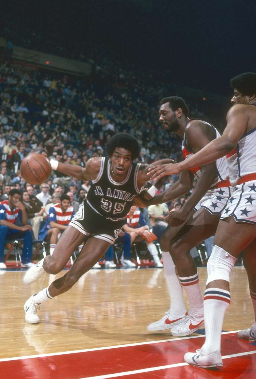 Date: June 3, 1975 Deal: Spurs trade Swen Nater to the New York Nets for Larry Kenon.