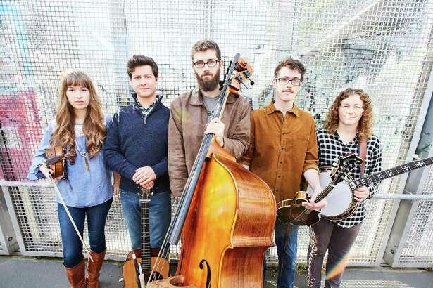 Mile Twelve kicks off Ridgefield's free, outdoor concert series on May 29.