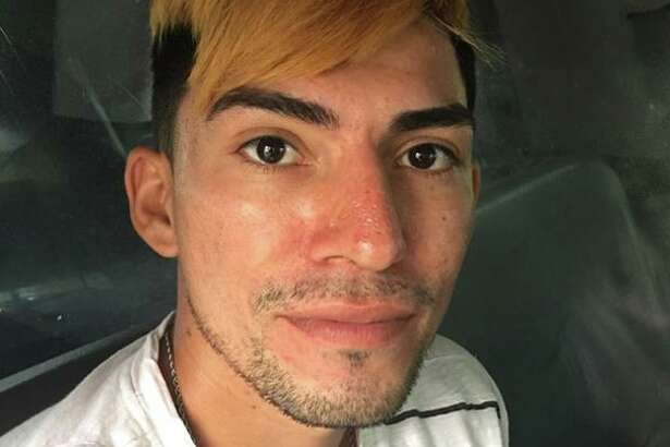 When police arrested Jorge Gonzalez-Hernandez, he allegedly shaved his beard and bleached his hair in an effort to change his identity.