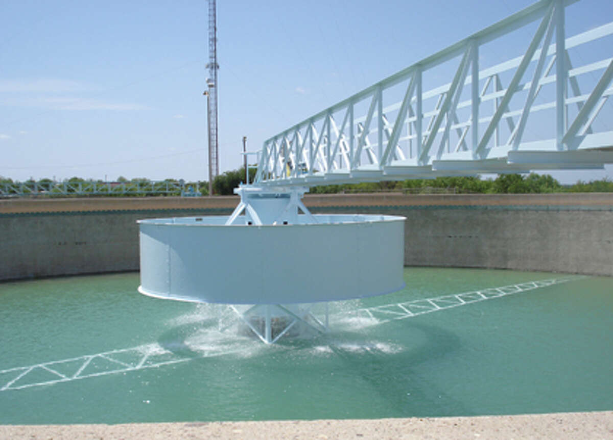 City of Laredo Utilities Department