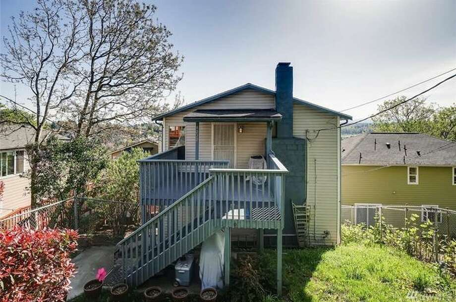 4222 34th Ave S, listed for $625,000. See the full listing below. Photo: Virtuance Photography