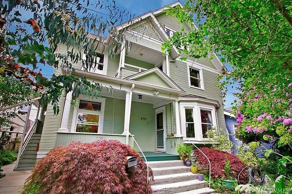 4757 36th Ave S Seattle, WA 98118, listed for $1,250,000. See full listing below.