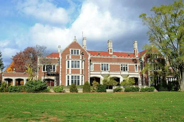 The American Association of University Women (AAUW) will host a special presentation on the history of Waveny House in conjunction with the New Canaan Historical Society on March 15 at 2 p.m. at the Historical Society at 13 Oenoke Ridge.