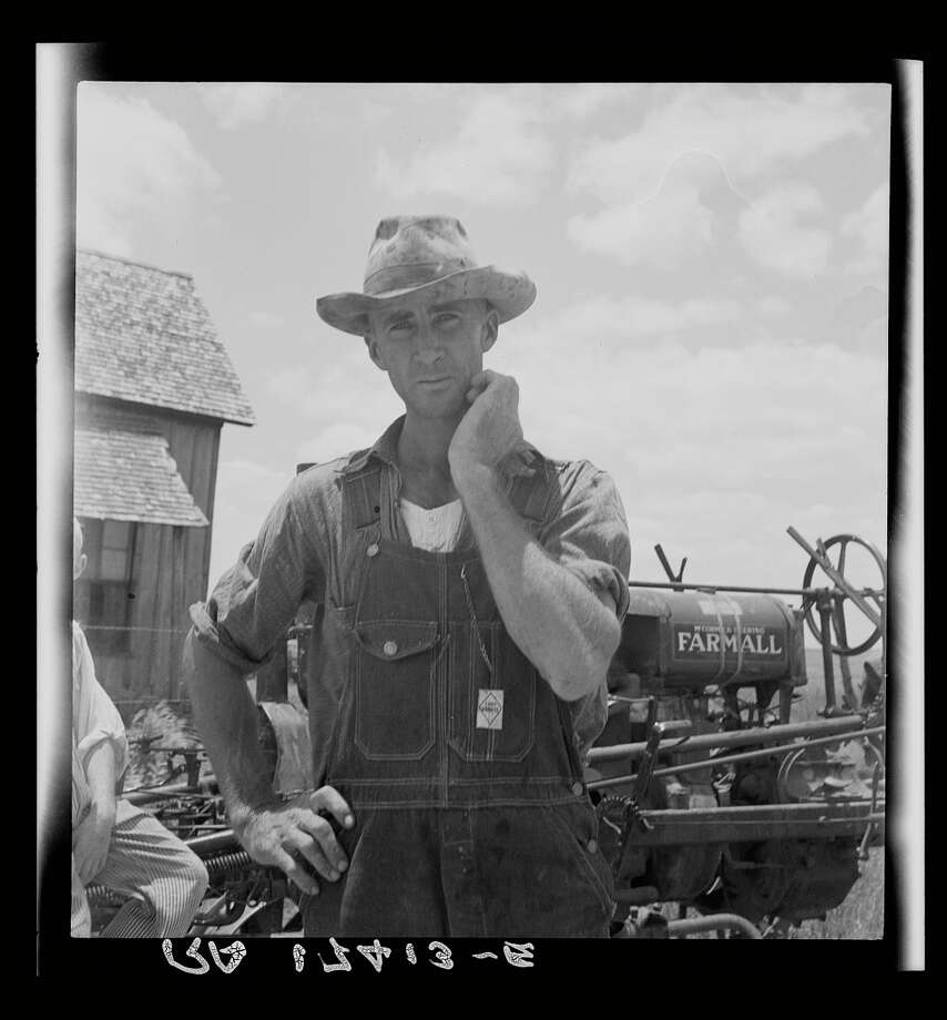Farmer in texas dating