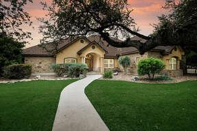 Sponsored by Tara Allman  of Keller Williams San Antonio      VIEW DETAILS for 26634 FOREST LINK, NEW BRAUNFELS, TX 78132     MLS:#1309270