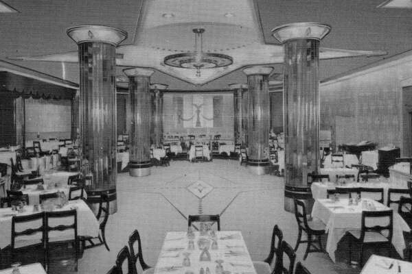 New book remembers Houston's lost restaurants with history