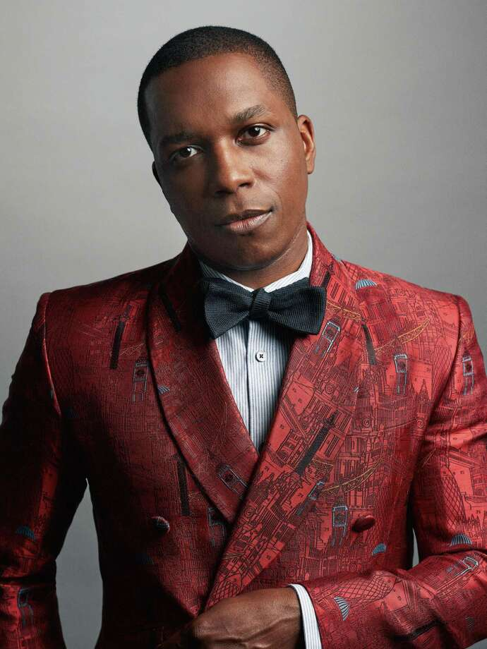 ODOM AT GALA: Tony Award winner Leslie Odom, Jr. will perform at Long Wharf Theatre with his five-piece band doing pop and jazz standards along with tunes from his Broadway roles Monday, June 4, as part of the theater's 2018 Gala. The event begins at 6 p.m. with a cocktail reception; Odom will perform at 8 p.m. on the Claire Tow Stage in the C. Newton Schenck III Theatre. For more information or to reserve tickets, contact Kathy Cihi at kathy.cihi@longwharf.org or visit longwharf.org. Photo: Nathan Johnson / Long Wharf