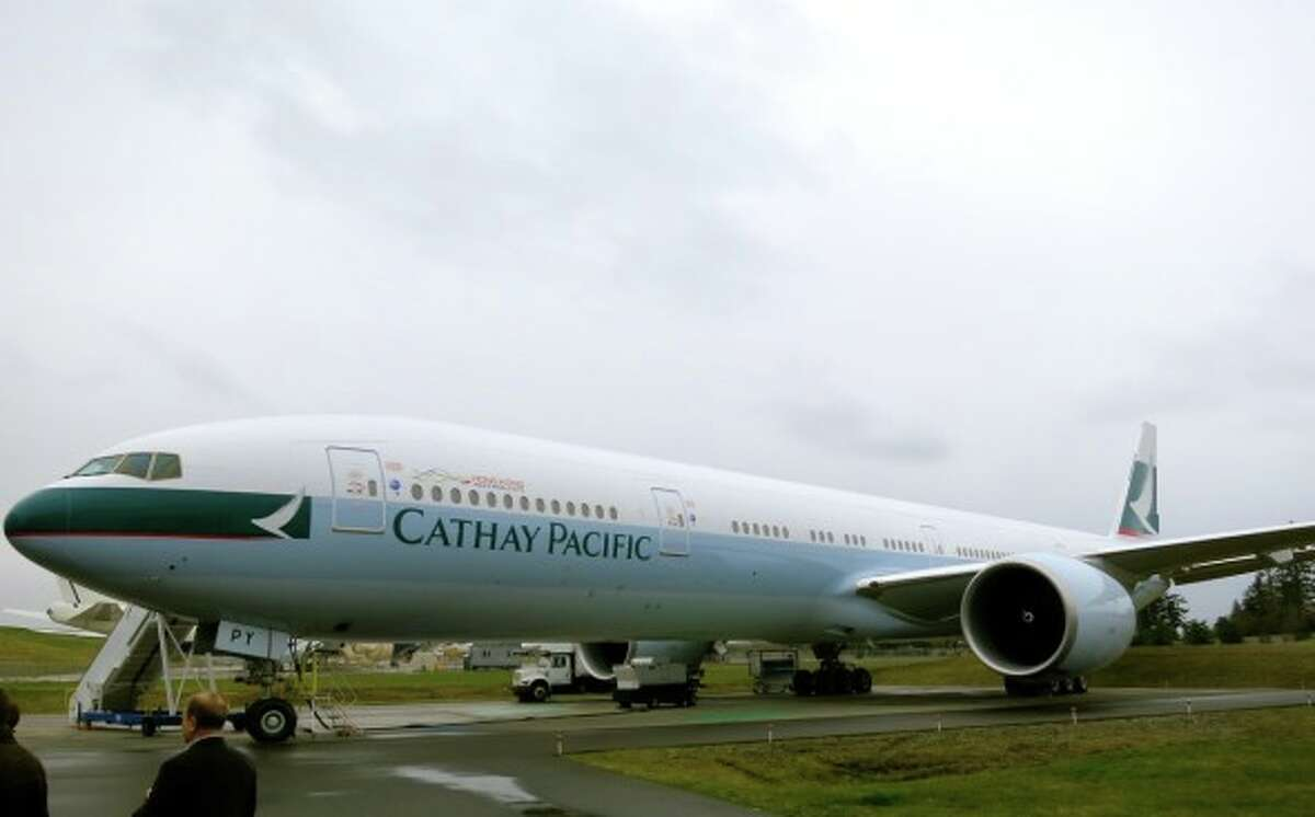 Cathay Pacific is reportedly considering using one pilot for most of the duration of long-haul flights.